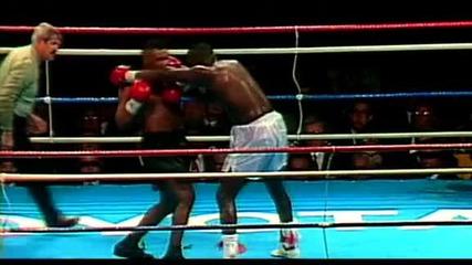 Тайсън / Tyson 2009 [ Част 4 ]