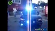 Подвижна полицейска дискотека