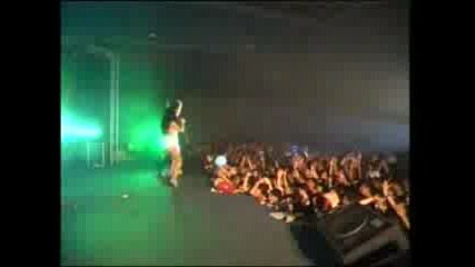 Силвия - Просякиня Live