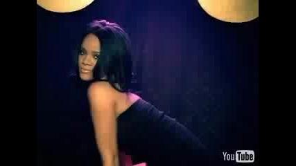 Wow! Rihanna Vs. Britney