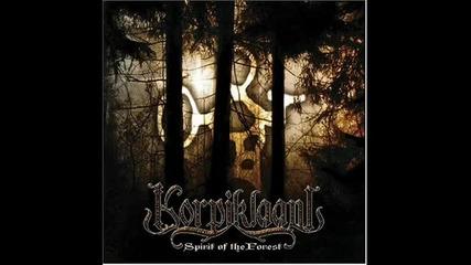 (превод) Korpiklaani - You Looked Into My Eyes