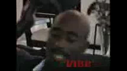 Tupac - The Lost interview pt.1