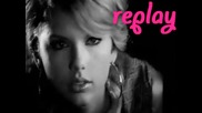 Miley // Taylor.replayy