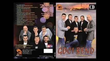 Goci Bend - Jos me grli ljubav Drine (BN Music)