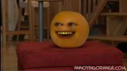 The Annoying Orange The Onion Ring [hd]