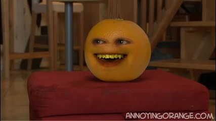 The Annoying Orange The Onion Ring [hd]