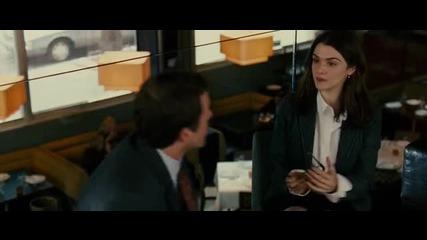 Сцена от филма Definitely Maybe 2008