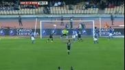 Херес - Реал Мадрид 0:3 13 02 2010