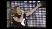 Bon Jovi - This Aint A Love Song Live