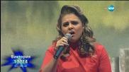 Виктория Георгиева - X Factor Live (03.11.2015)