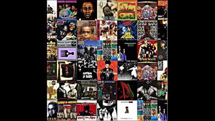 Cliffy pres 90s East Coast Hip hop Vol1