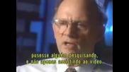 Бг Превод - Секретната война която се води в космосът