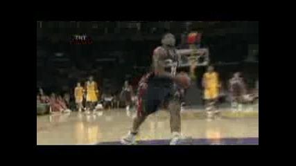 Краля на баскетбола - Леброн Джеймс