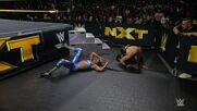 Rhea Ripley vs. Bianca Belair: NXT, Oct. 23, 2019 (Full Match)