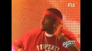 G - Unit - On Fire (live At Summer Jam) 2004
