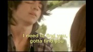 Camp Rock = This Is Me [with lyrics]