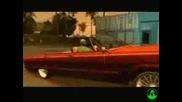 Gta San Andreas - Ghettogospel 2pac