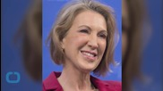 Carly Fiorina Old Domain is Used to Remind You of Her HP Layoffs