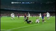Барселона - Интер 1 - 0 28.04.2010