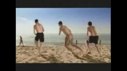 Най-голямата гавра на плажа