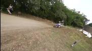 Мотокрос мания.