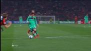 Шахтьор Донецк - Барселона 0 : 1 Лео Меси гол
