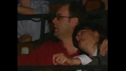 Kemal Monteno - Pahuljice moja - (LIVE) - (Skenderija 2003) - (FTV)