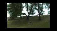 Dvinsk Clan Parkour 2006