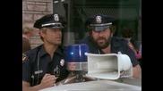 I due superpiedi quasi piatti Crime Busters / Ловци на престъпници (1977) Целия Филм с Бг Аудио
