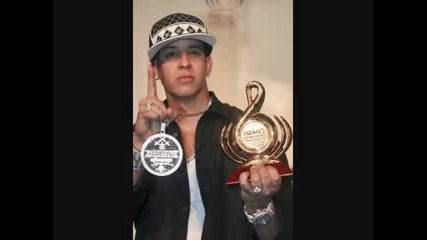 daddy yankee - whos your daddy