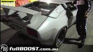 Lamborghini Jalpa Ls1 V8 1