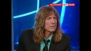 Whitesnake s David Coverdale Talks To Sky s Adam Boulton