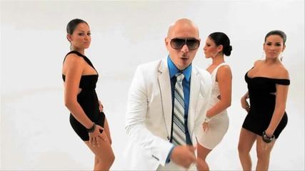 Pitbull - Bon, Bon Официално видео **hd**