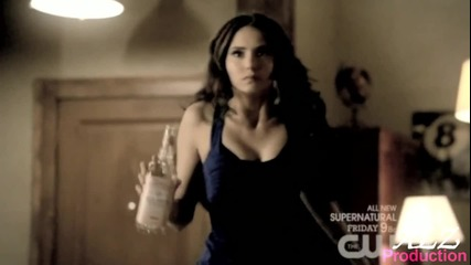 Damon and Katherine - love is forever