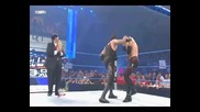 The Undertaker - Tribute