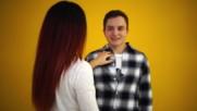 Никола от Гласът на България 2017 с нова дуетна половинка?