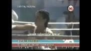 Natalia I Facundo - Canal 26