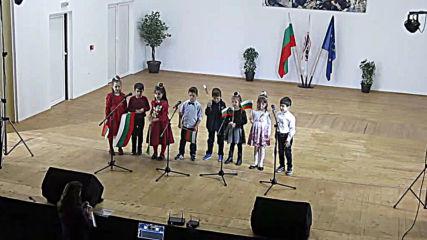 Празничен концерт в навечерието на Националният ни празник 3 Март (гр. Борово, област Русе) 001
