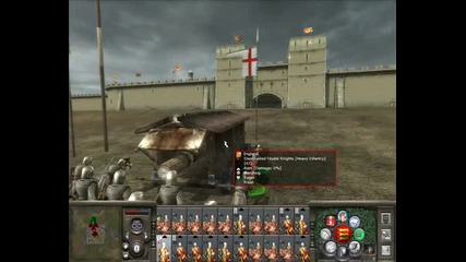 Medieval 2 Total War: England Chronicles Part 44
