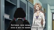 [samuraifansubs] Blood-c - 03 bg sub