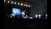 Goran Bregovic - Arconati Overview - (LIVE) - (Villa Arconati Music Festival 2013)