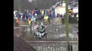 Second Mx2 Moto Hawkstone Park 2007 - Moto