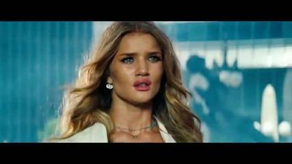 Transformers 3: Dark of the moon- trailer