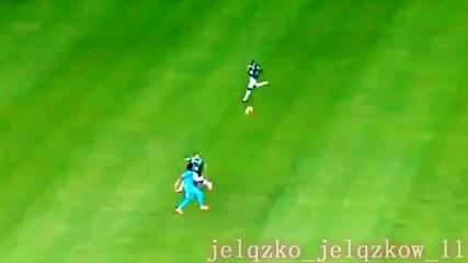 Правено От Мен Neymar - Whistle Skills Tricks Goals 2o12