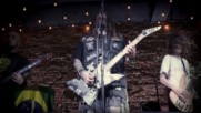 Soulfly - Archangel (Оfficial video)