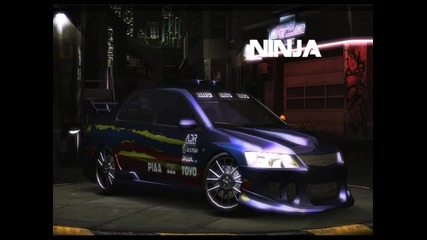 Tuning Fest by Shadow S K T and Ninja