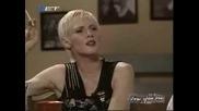Tania Tsanaklidou - Agapi Pou Gines Dikopo Maxairi.avi