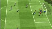 Fifa 13 - Ето това е базикане ;д