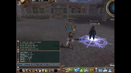 Last Chaos 777 xdeadly *pvp*