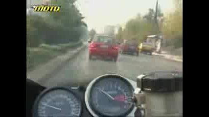Бойко Борисов кара мотор!!!